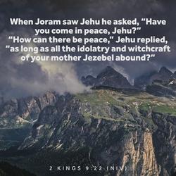 Peace Verses 20