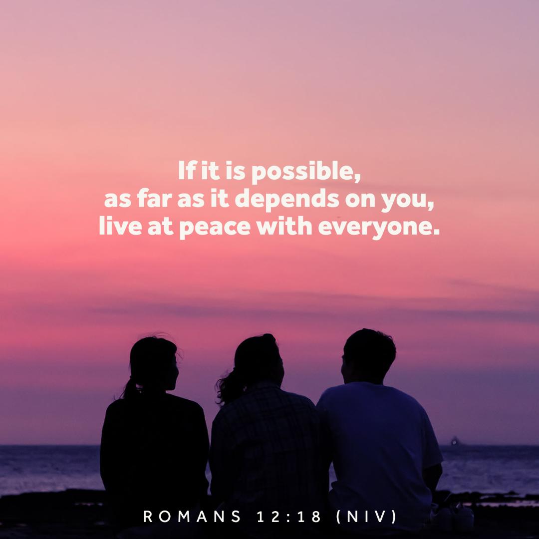 Peace Verses 26
