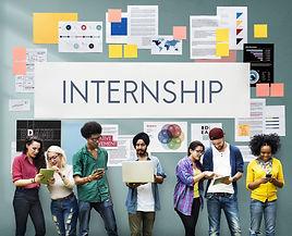 Internship Management Temporary Position Concept.jpg