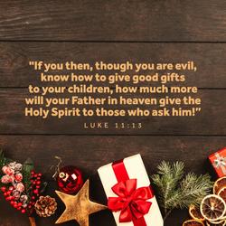 Spirit Verses 29