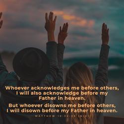 Heavenly Verses 12