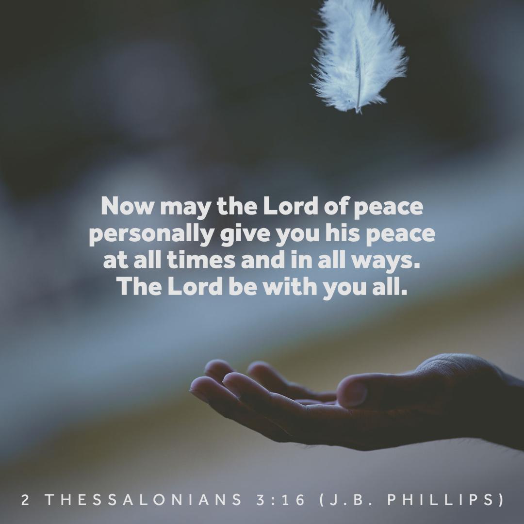 Peace Verses 16