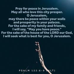 Peace Verses 22