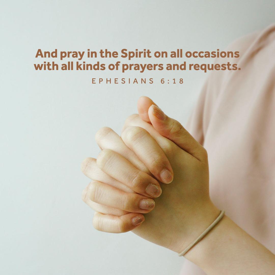 Spirit Verses 9