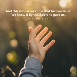 Spirit Verses 22
