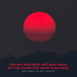 Heavenly Verses 16