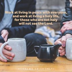 Peace Verses 17