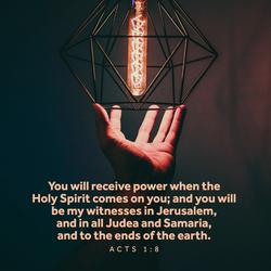 Spirit Verses 1