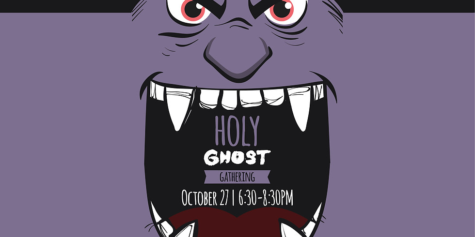 NHS Holy Ghost Gathering