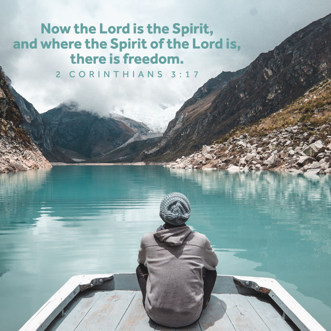Spirit Verses 20