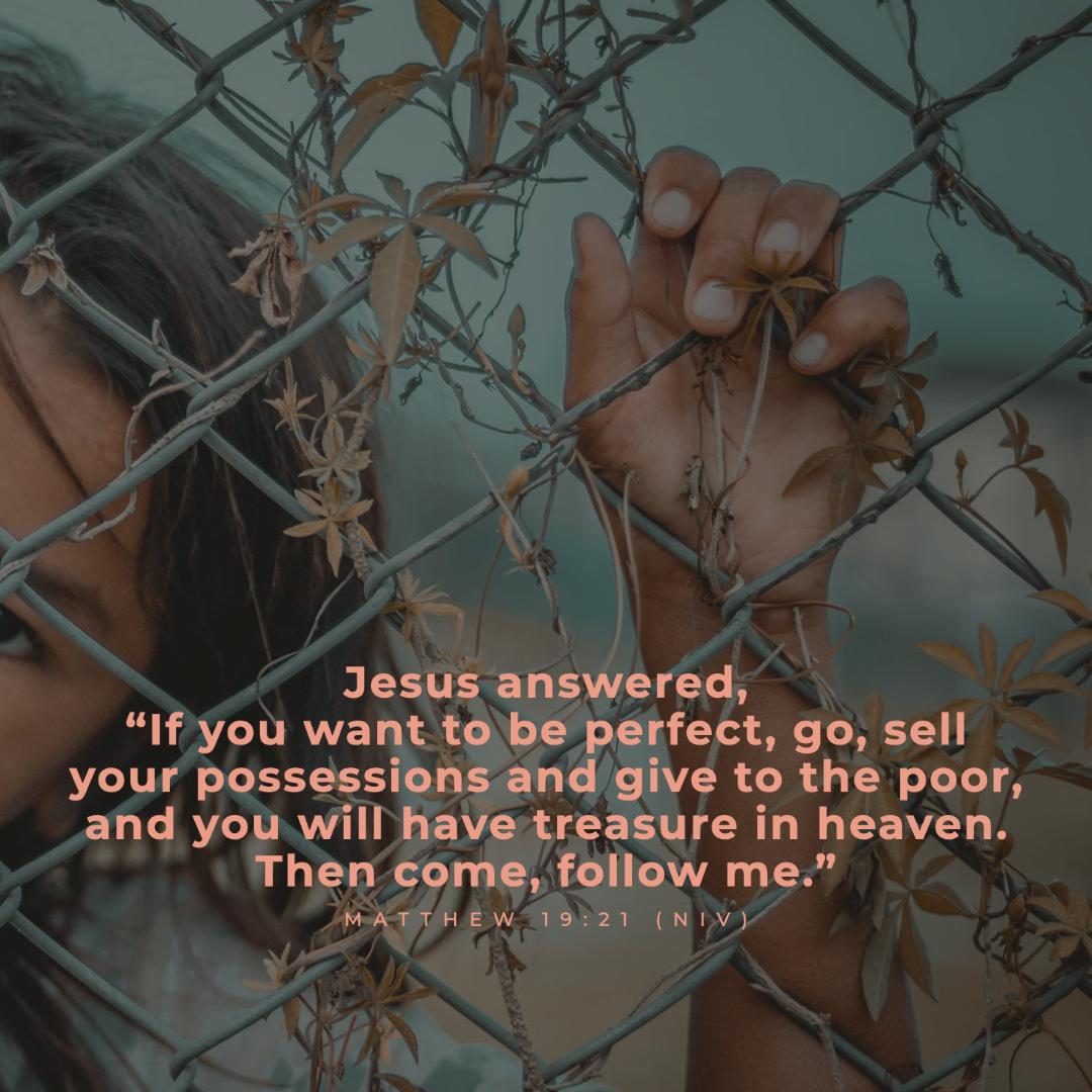 Heavenly Verses 15