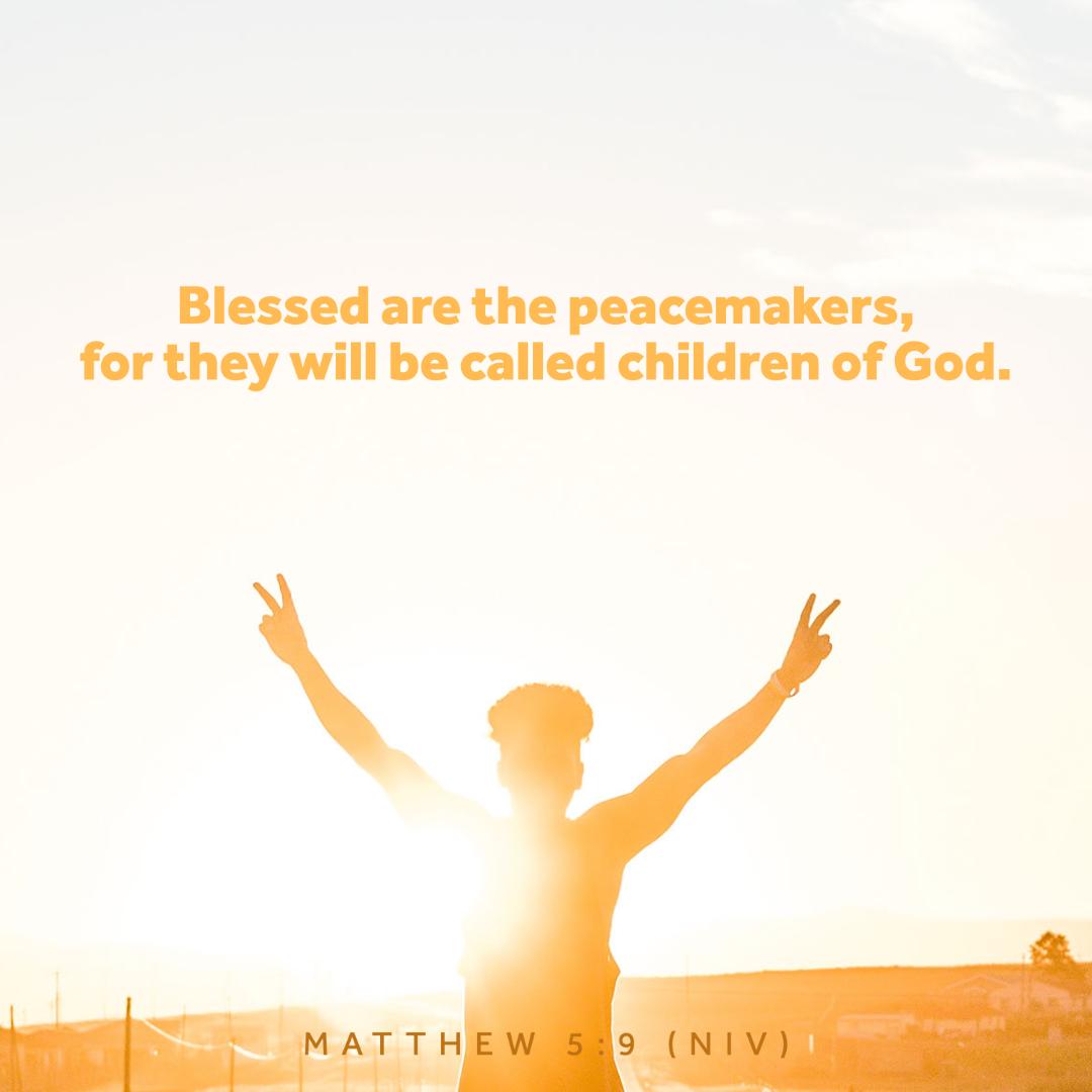 Peace Verses 23