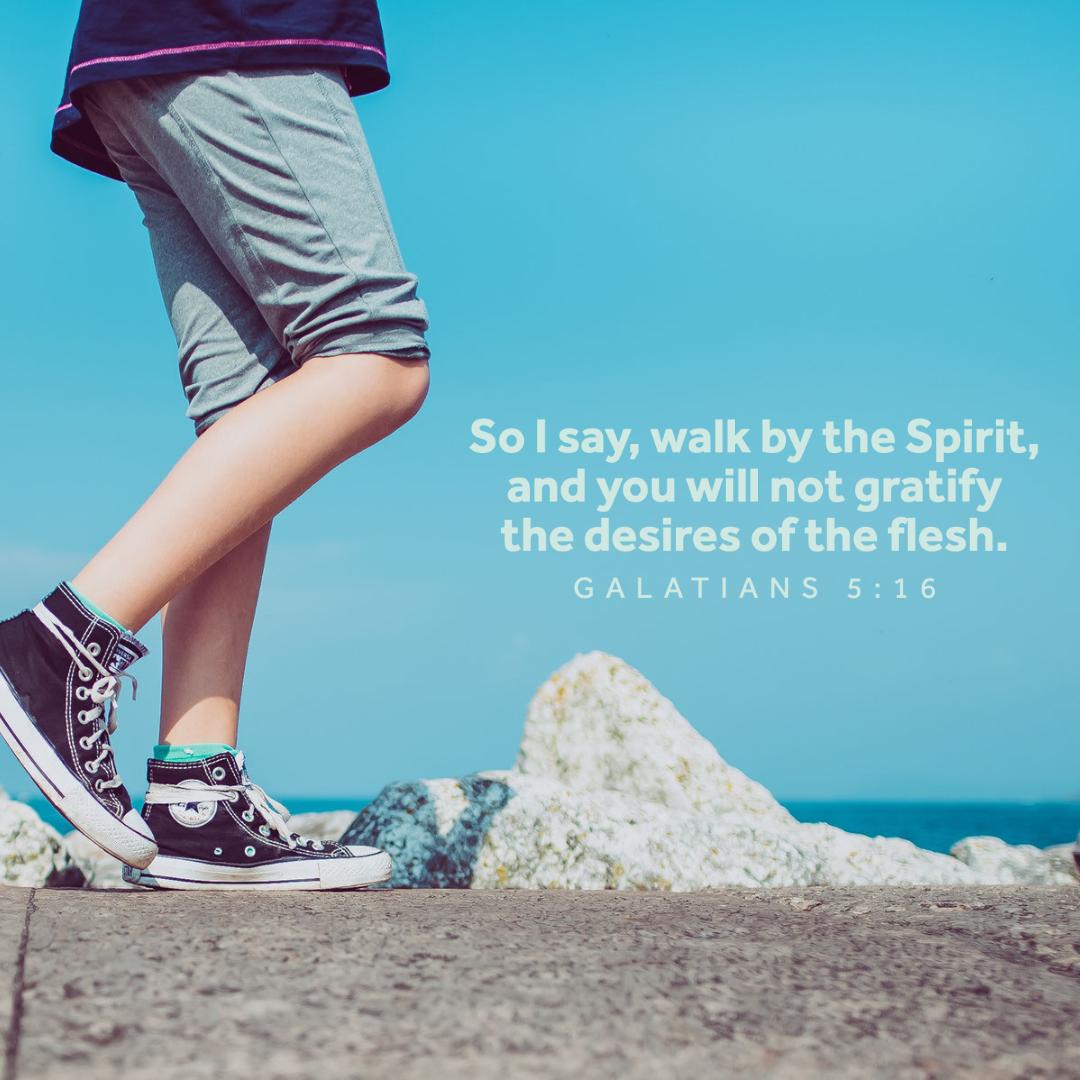 Spirit Verses 3