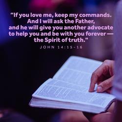 Spirit Verses 28