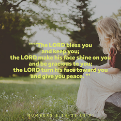 Peace Verses 19