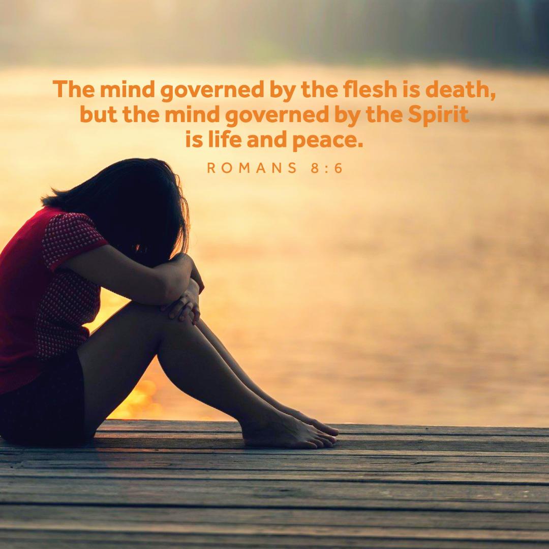 Spirit Verses 14