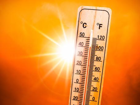 Gut gerüstet für Hitzetage und Tropennächte – der Hitzeschutzplan des Landes Vorarlberg