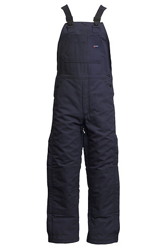 FR Insulated Bib Overalls