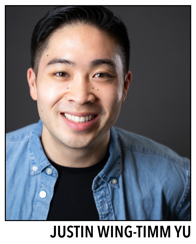 [Headshot] Justin Wing-Timm Yu - Commerc