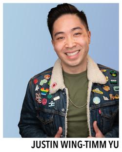 [Headshot] Justin Wing-Timm Yu - LtBlueC