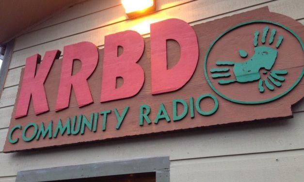 KRBD Community Radio