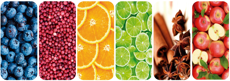 wallpaper frutas
