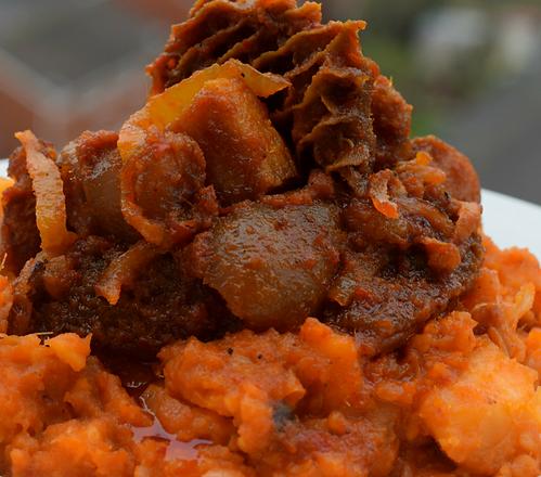 African Restaurant Assaro
