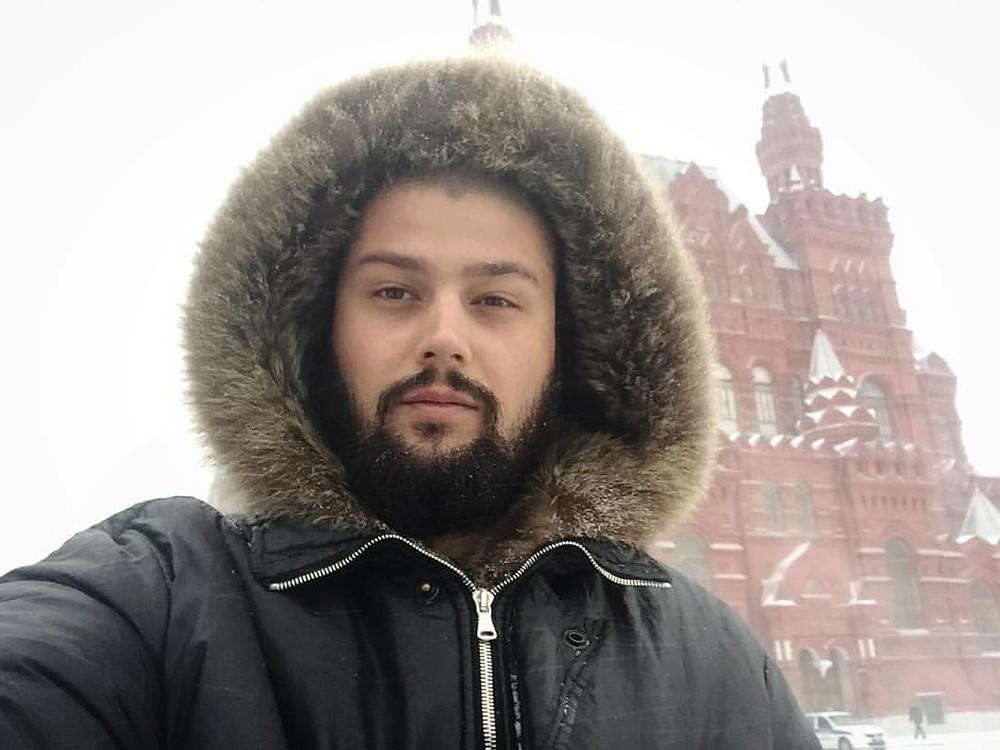Евгений Чаплыгин