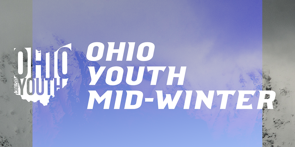 Mid Winter Youth Retreat 2019