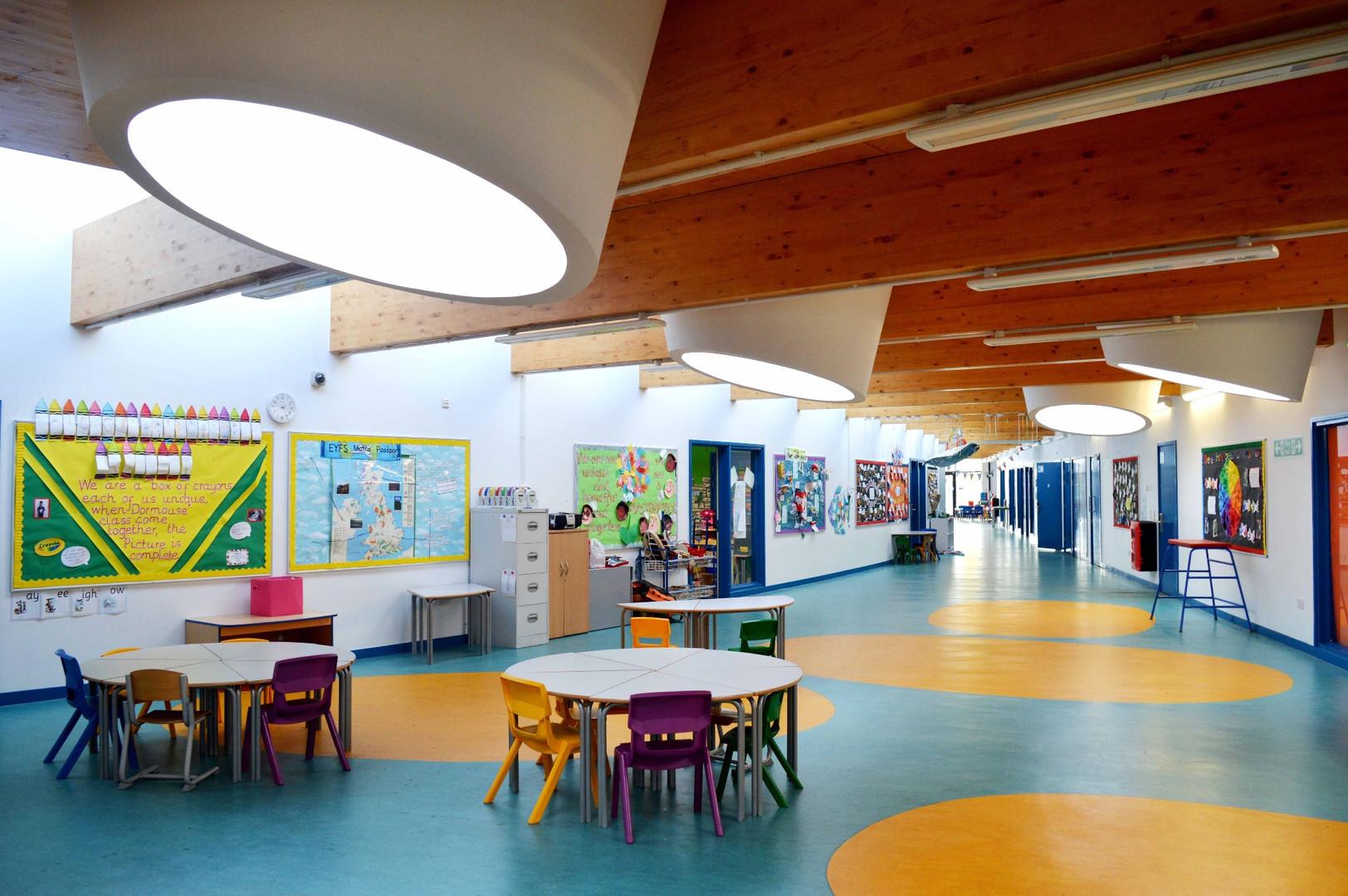 Alec Reed Academy