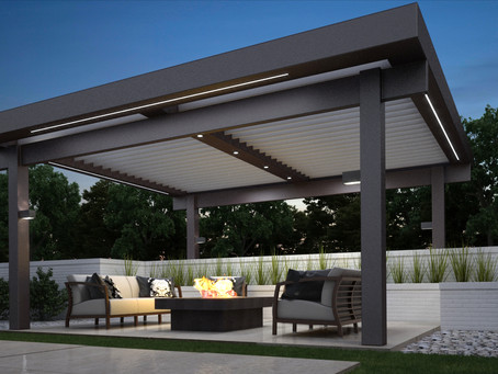 Say Hello to Smart Outdoor Lighting: Discover The New WiFi Enabled Equinox Collection by CodeLumen