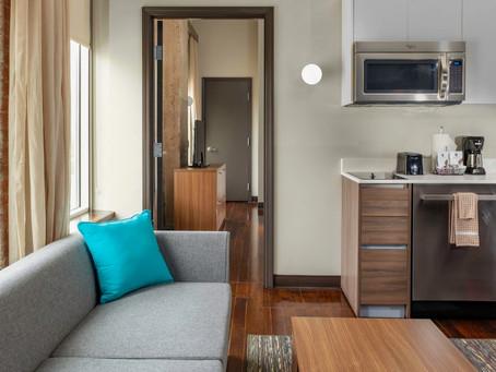 CodeStones Creates for Marriott Hotels