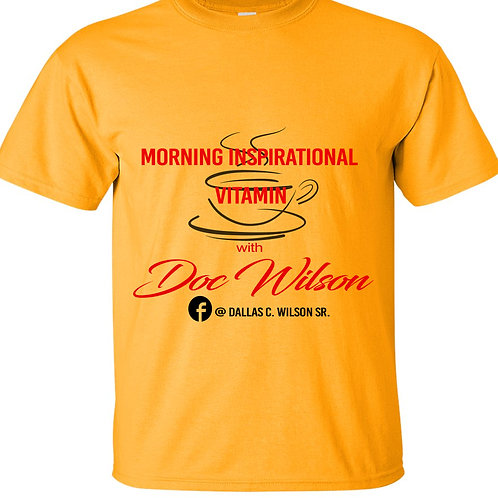 Morning Vitamin T-shirt