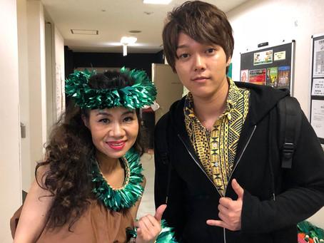 8th Hoike&Uniki「ハワイへ行こう」