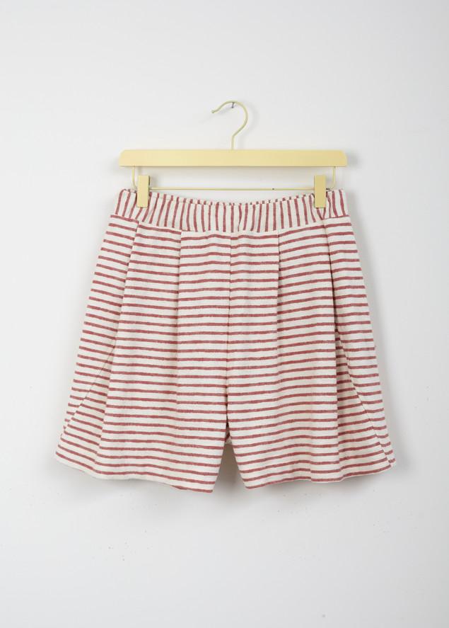 A • Short - a twisted leg - stripes.jpg
