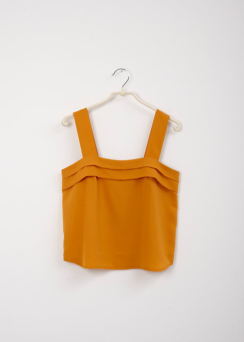 A • CAMI _a layered front