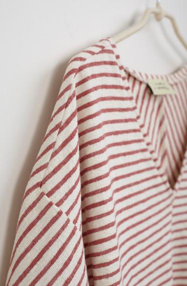 A • Shirt - a twisted arm - stripes 1.jpg