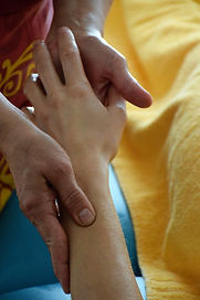 Le toucher bienveillant Echallens