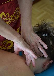 Problèmes et douleurs cervicales