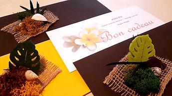 Aloha Mai - bon pour des cadeaux exquis