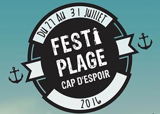 Festiplage Cap d'Espoir - Artificiel Pyrotechnie Ltée