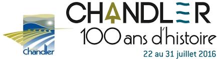 Chandler 100 ans d'histoire - Programmmation