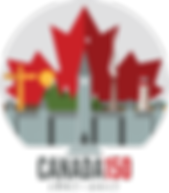 Fête du Canada - Feux d'artifice - Fireworks