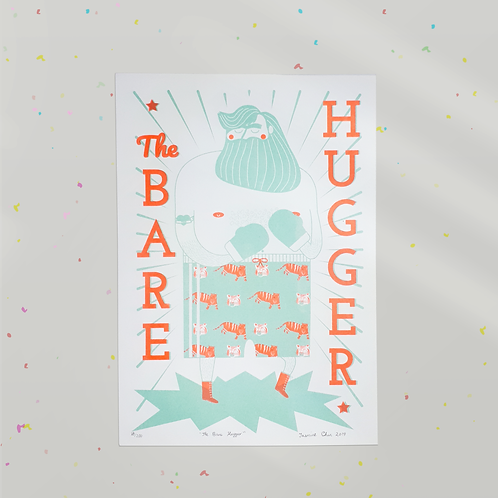 The Bare Hugger Riso