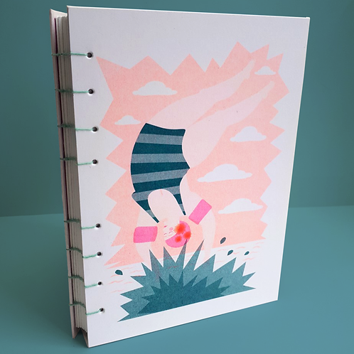 Dive In Journal
