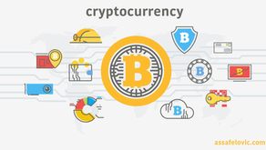 Why Invest in Cryptocurrency?