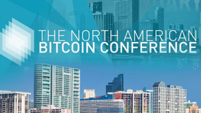 Recap of The North American Bitcoin Conference!