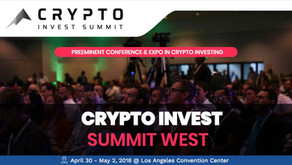 Meet Mutual Coin Capital at Crypto Invest Summit in Los Angeles.