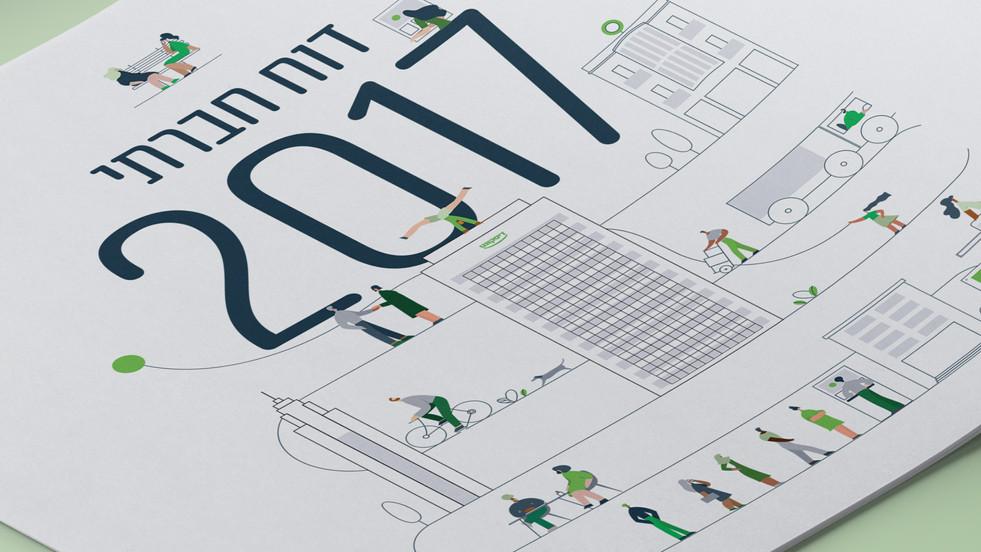 Discount 2017 Social Report