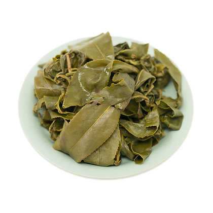 Shanlin Xi High Mountain Oolong